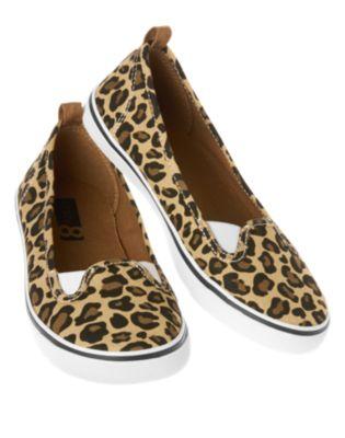 Леопардовая обувь фото
