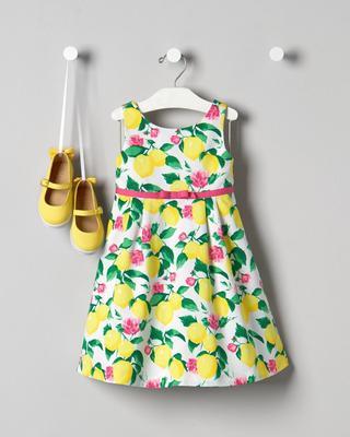 382601605243eb Janie & Jack Girl - Lemon Cafe 3/3/17